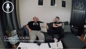 TF Podcast 2 avec Lionel Lacolas
